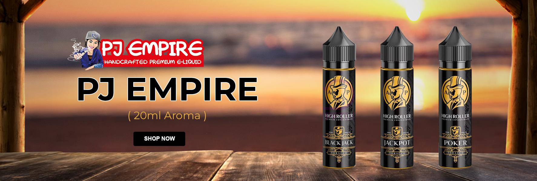 PJ-Empire-Highroller-Line-krayer-e-dampfer-sh